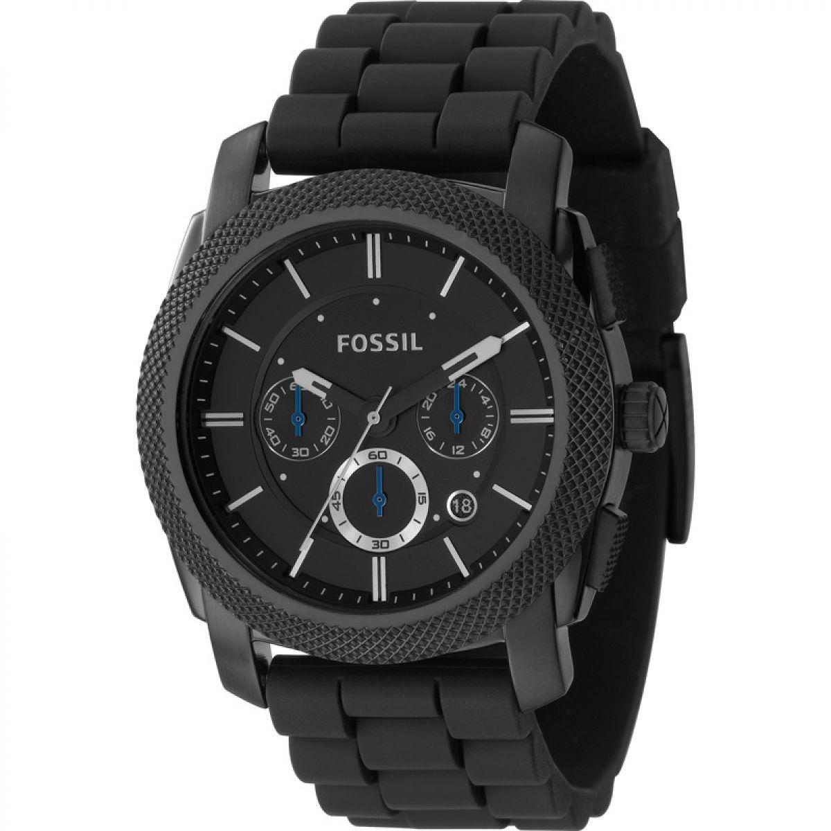 gents fossil machine chronograph watch fs4487 watchshop com rh watchshop com Fossil FS4487 Watch fossil fs4487 user manual