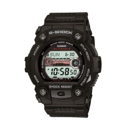 Montre Chronographe Homme Casio G-Shock G-Rescue GW-7900-1ER