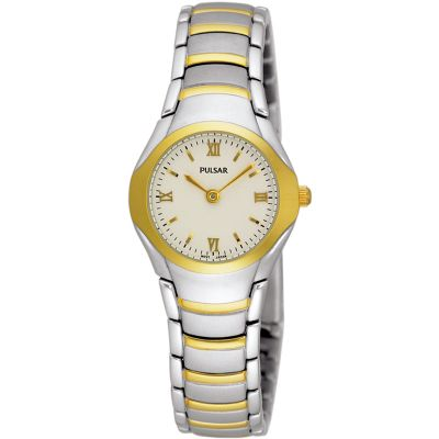 Ladies Pulsar Watch PEG406X1