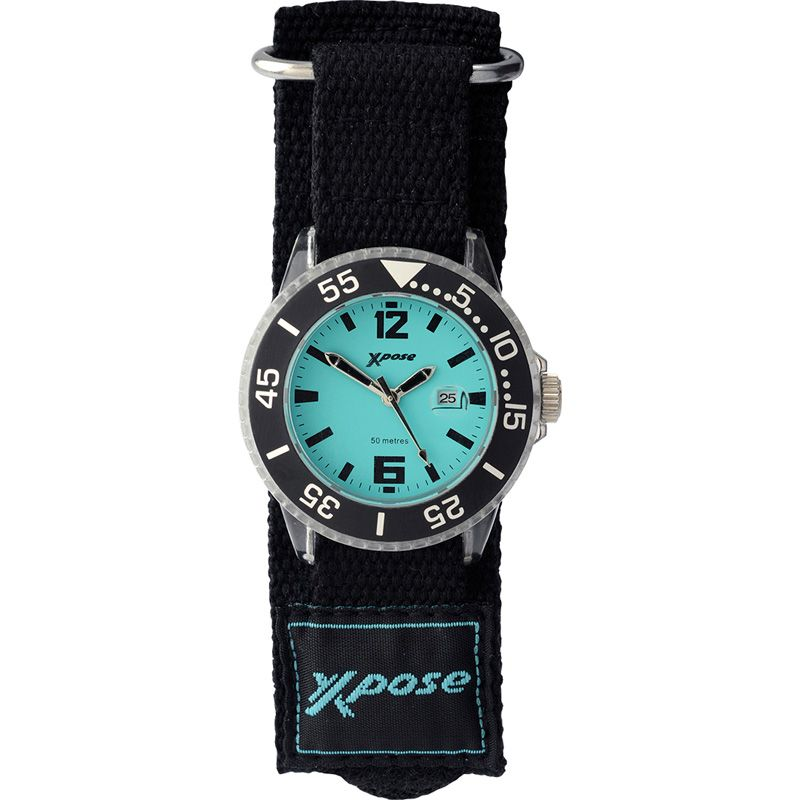 Childrens Sekonda Xpose Watch 3296