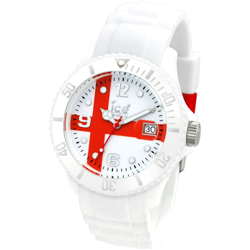 Unisex Ice-Watch World Cup England Watch WO.GB.U.S