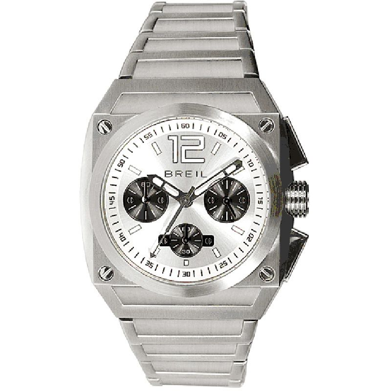 Mens Breil Gear Chronograph Watch TW0690