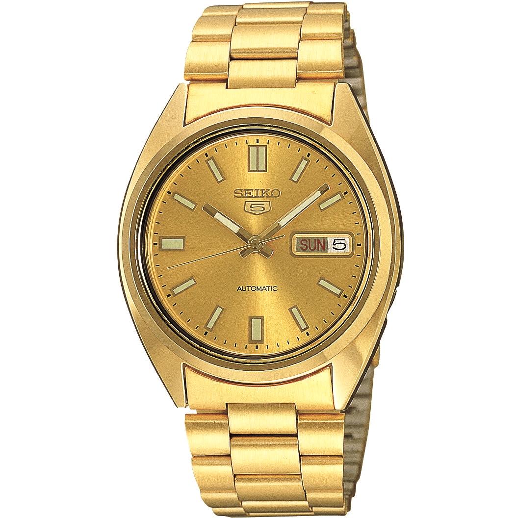 021d68b40 Gents Seiko 5 Watch (SNXS80) | WatchShop.com™