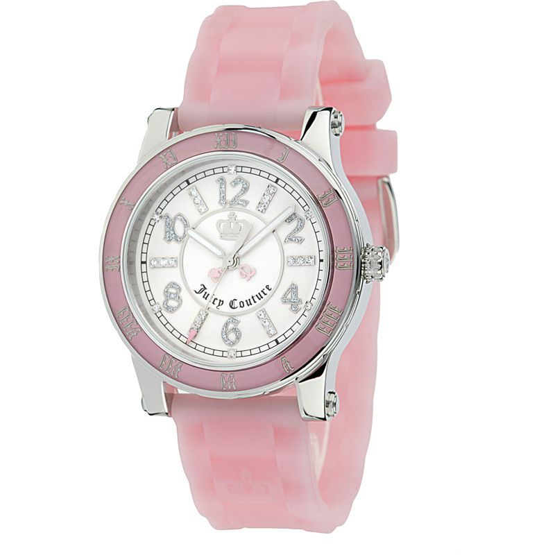Ladies Juicy Couture HRH Watch 1900615