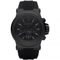 Mens Michael Kors Dylan Chronograph Watch MK8152