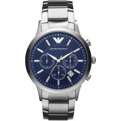 Emporio Armani AR2448 Mens Chronograph Mens Watch