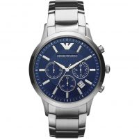 Mens Emporio Armani Chronograph Watch AR2448