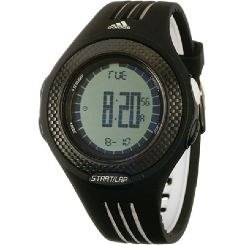 Mens Adidas Performance Response Galaxy Alarm Chronograph Watch ADP3054