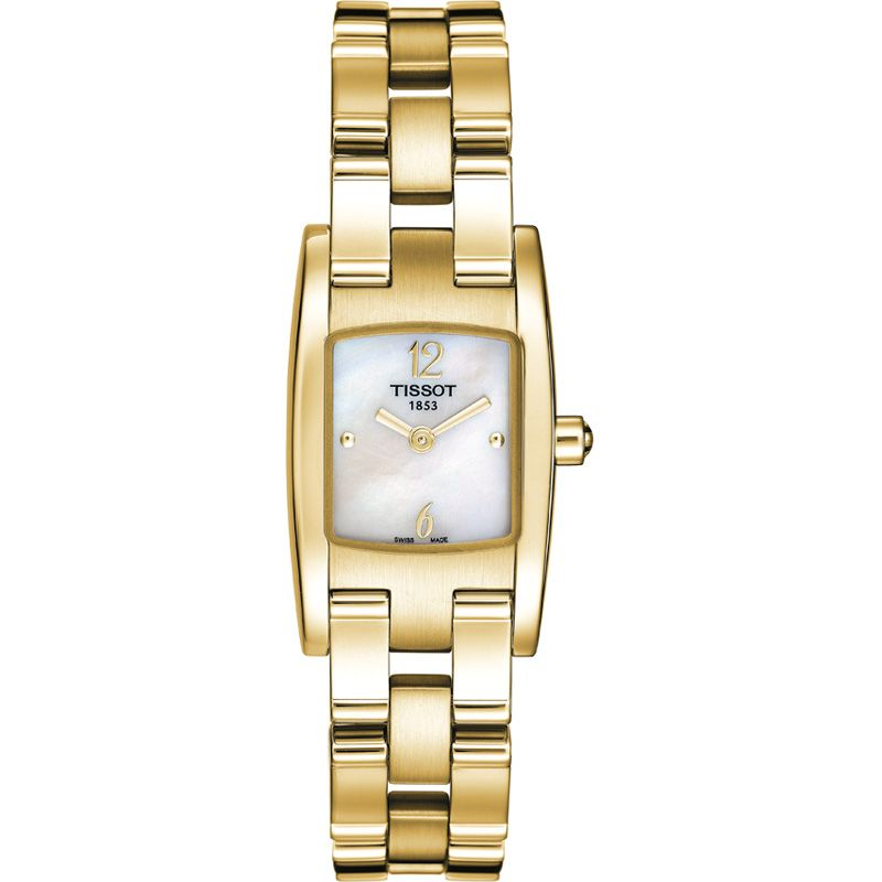 Ladies Tissot T3 Watch T0421093311700