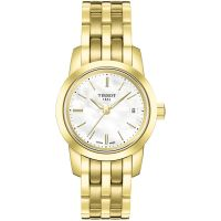 Ladies Tissot Classic Watch T0332103311100