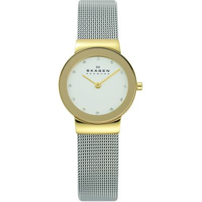 Ladies Skagen Freja Watch 358SGSCD