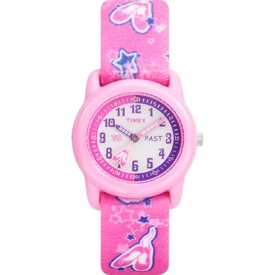Timex Youth Kids Kinderuhr in Pink T7B151