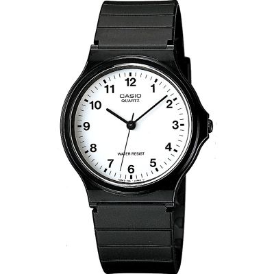 Unisex Casio Classic Watch MQ-24-7BLL