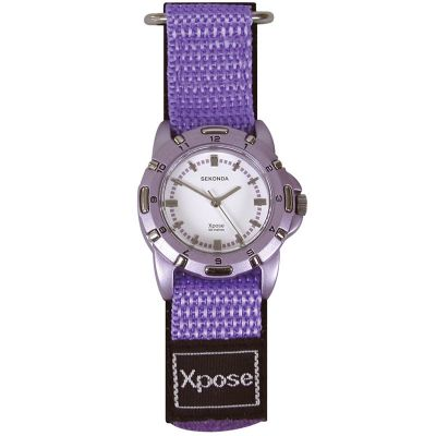 Childrens Sekonda Xpose Watch 3348