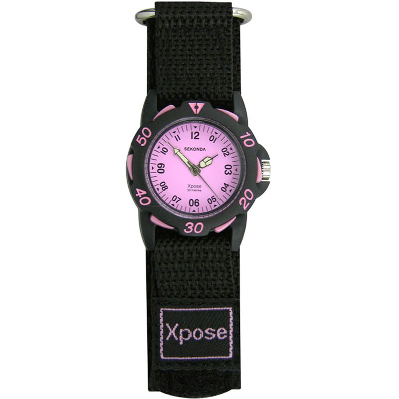 Childrens Sekonda Xpose Watch 3893