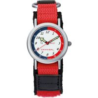 Childrens Cannibal Time Teacher Watch CT003-06
