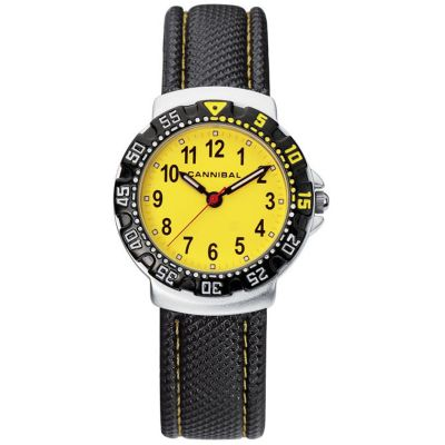 Childrens Cannibal Junior Watch CJ091-18