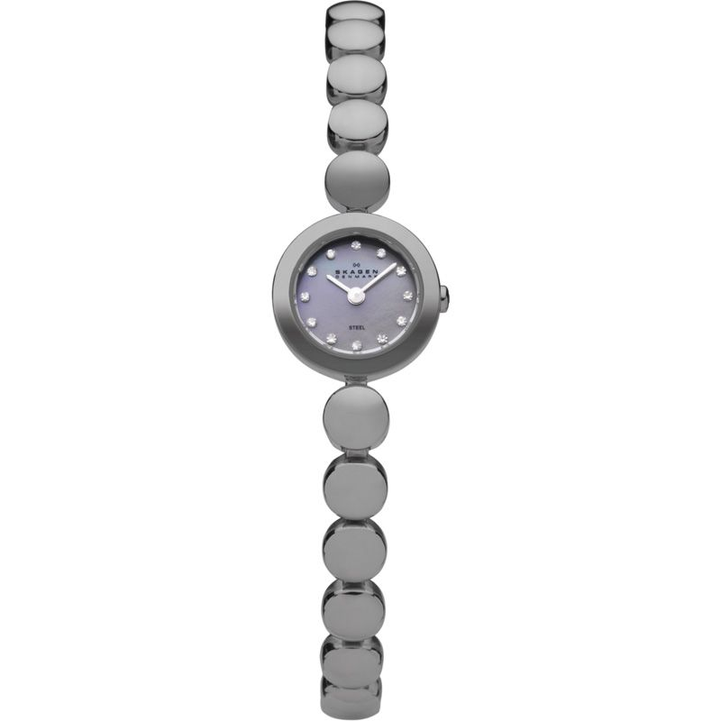 Ladies Skagen Watch 107XSMXM