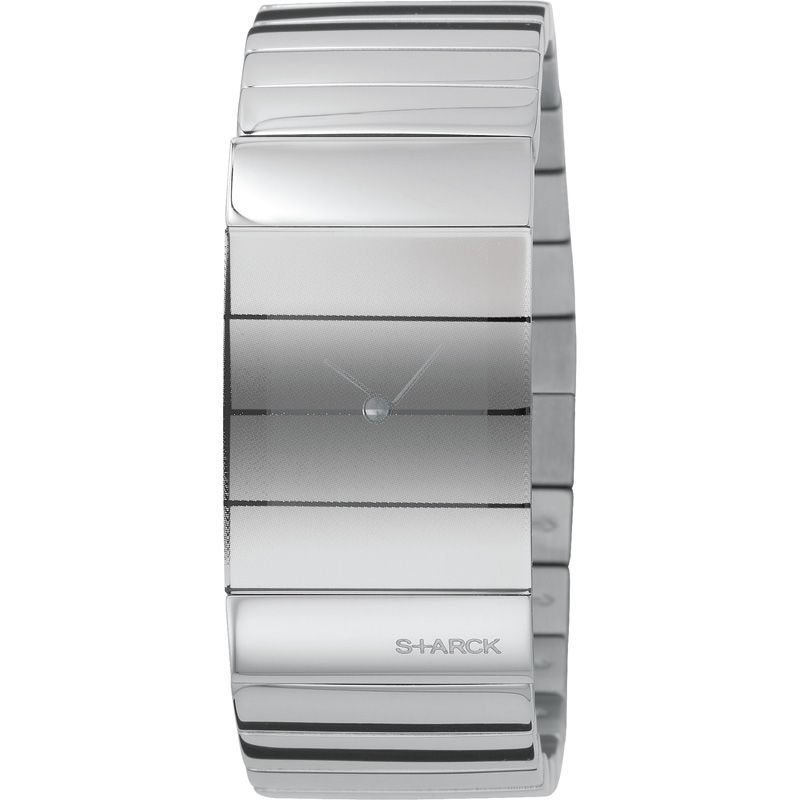Unisex Philippe Starck Veiled Watch PH5017