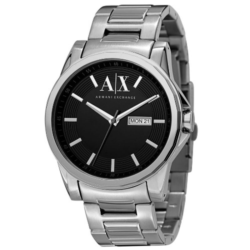 Mens Armani Exchange Watch AX2057