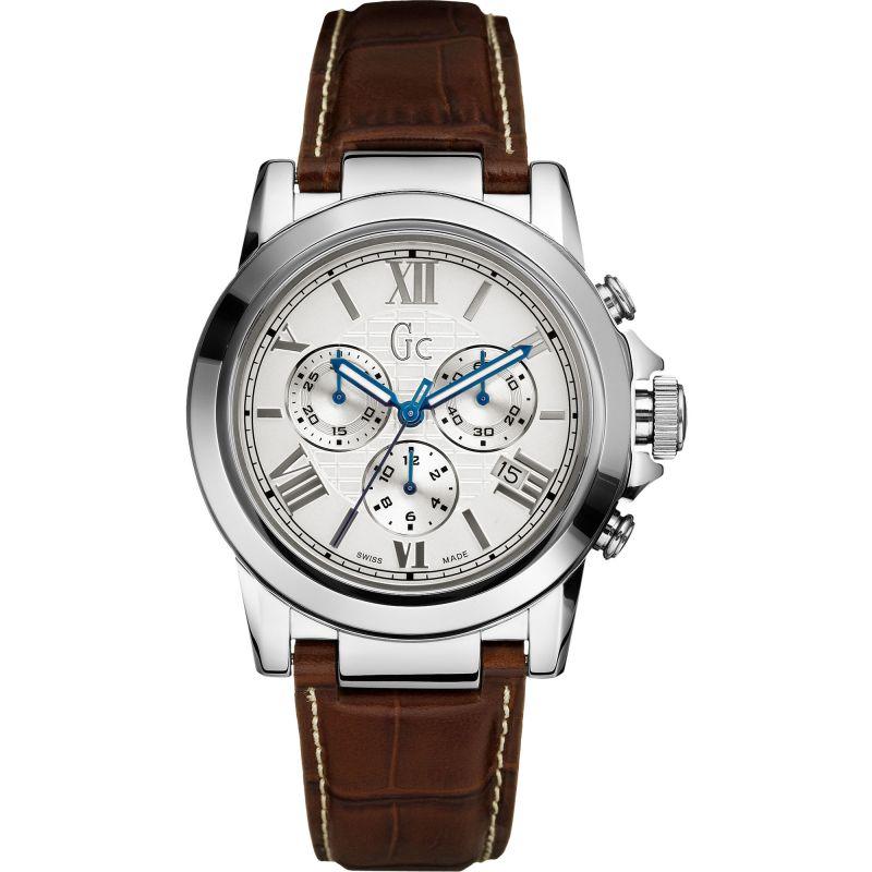 Mens Gc B2 Class Chronograph Watch