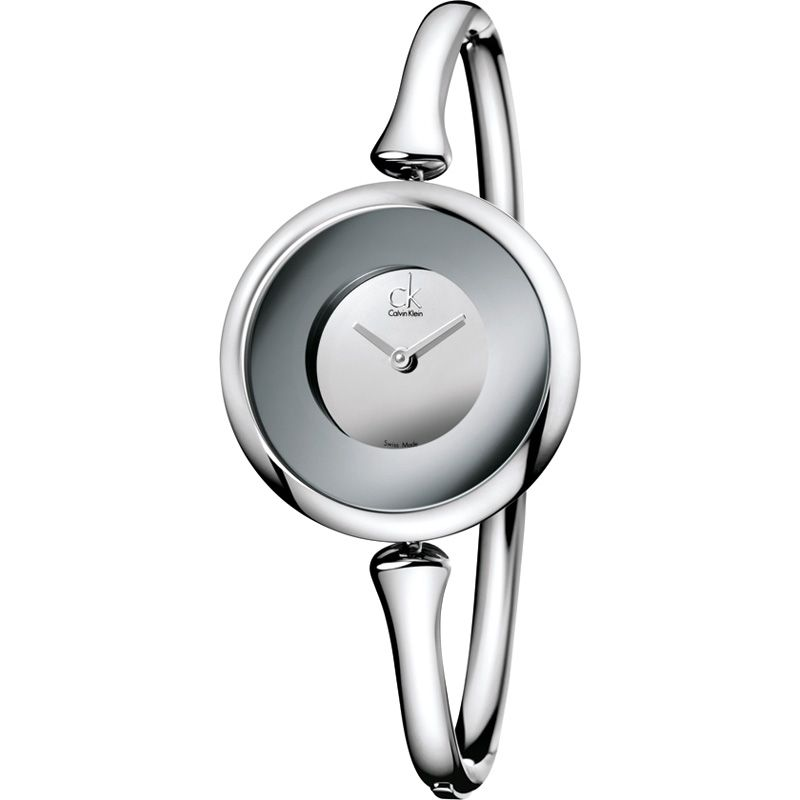 Ladies Calvin Klein Sing Watch K1C23708