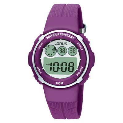 Montre Chronographe Enfant Lorus R2379DX9