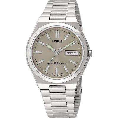 Mens Lorus Watch RXN33AX9