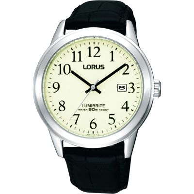 Mens Lorus Watch RH929BX9