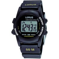 Mens Lorus  Chronograph Watch