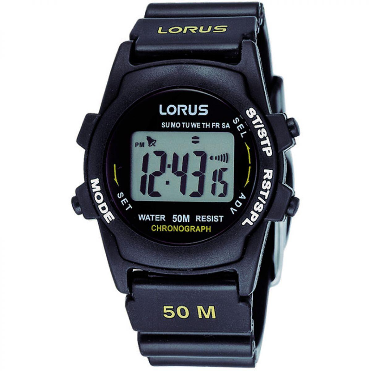 gents lorus chronograph watch r2359ax9 watchshop com rh watchshop com