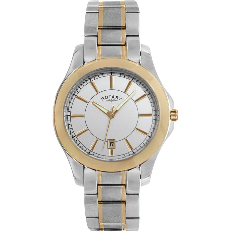 Mens Rotary Watch GB02793/06