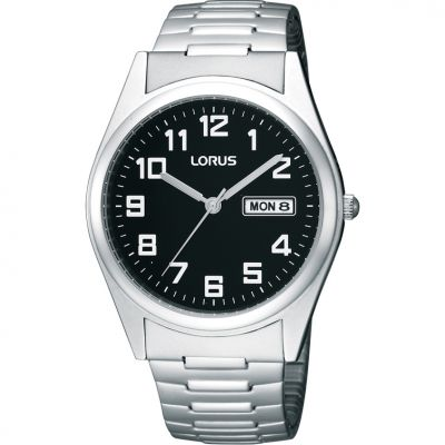 Mens Lorus Watch RXN13CX9