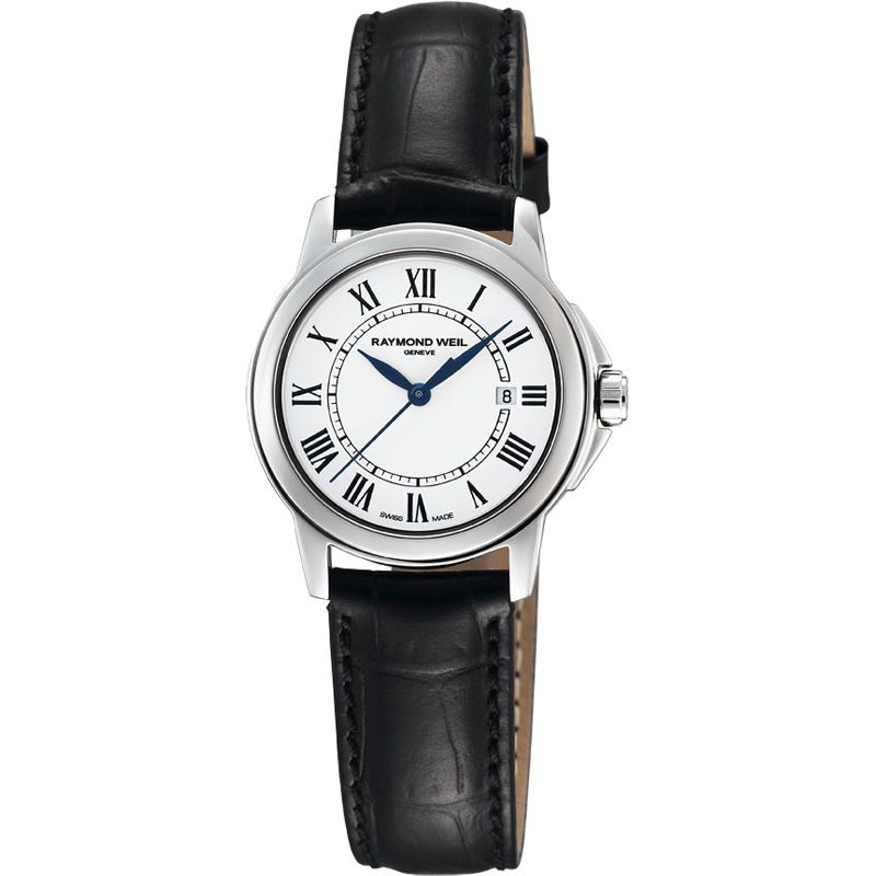 Ladies Raymond Weil Tradition Watch 5376-STC-00300