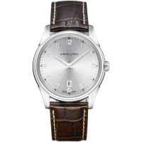 Mens Hamilton Jazzmaster Thinline Watch H38511553