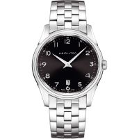 Mens Hamilton Jazzmaster Thinline Watch H38511133