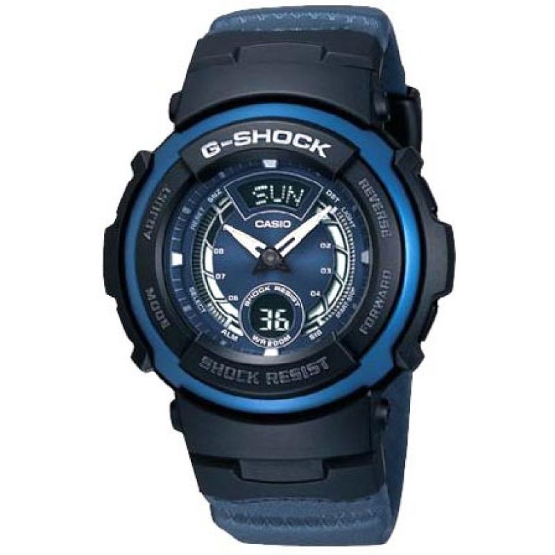 Mens Casio G-Shock Alarm Chronograph Watch G-315RL-2AVER