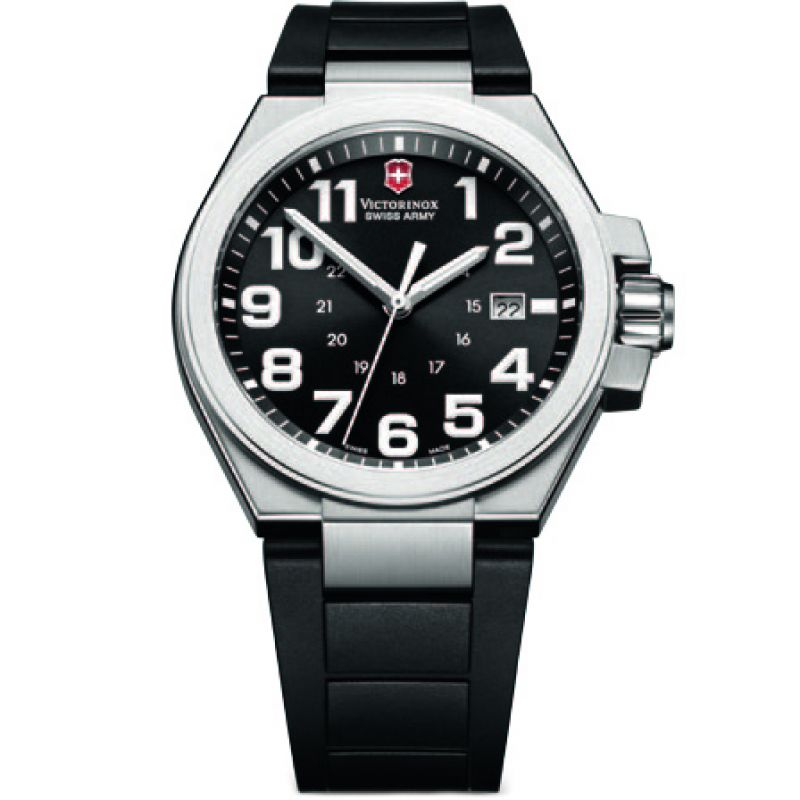 Mens Victorinox Swiss Army Convoy Watch 241162