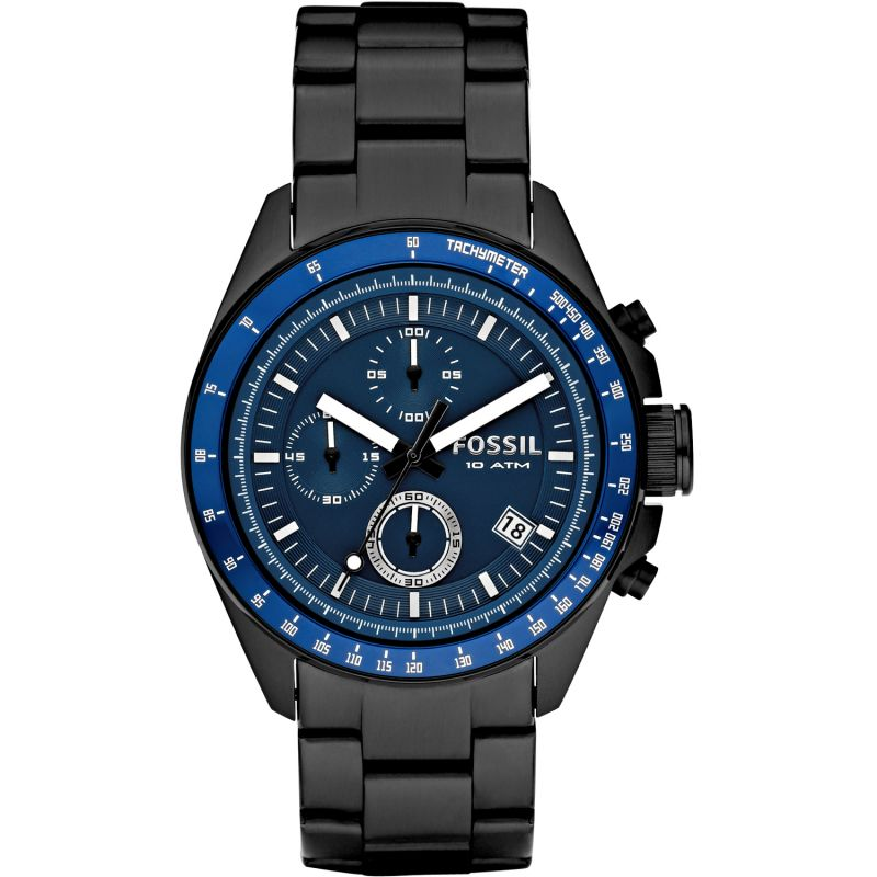Mens Fossil Chronograph Watch CH2692