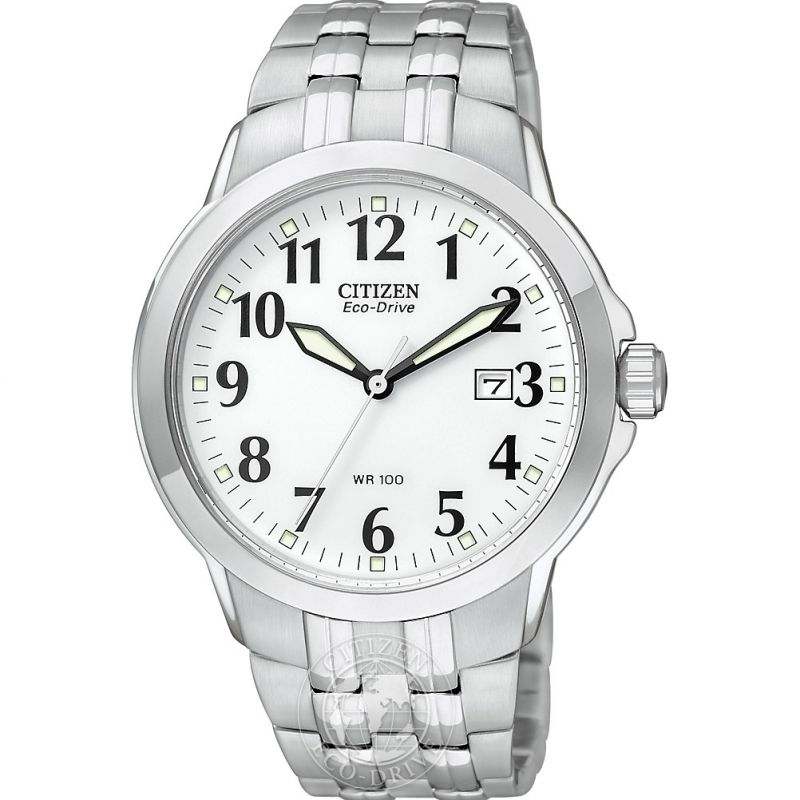 Mens Citizen Watch BM7090-51A