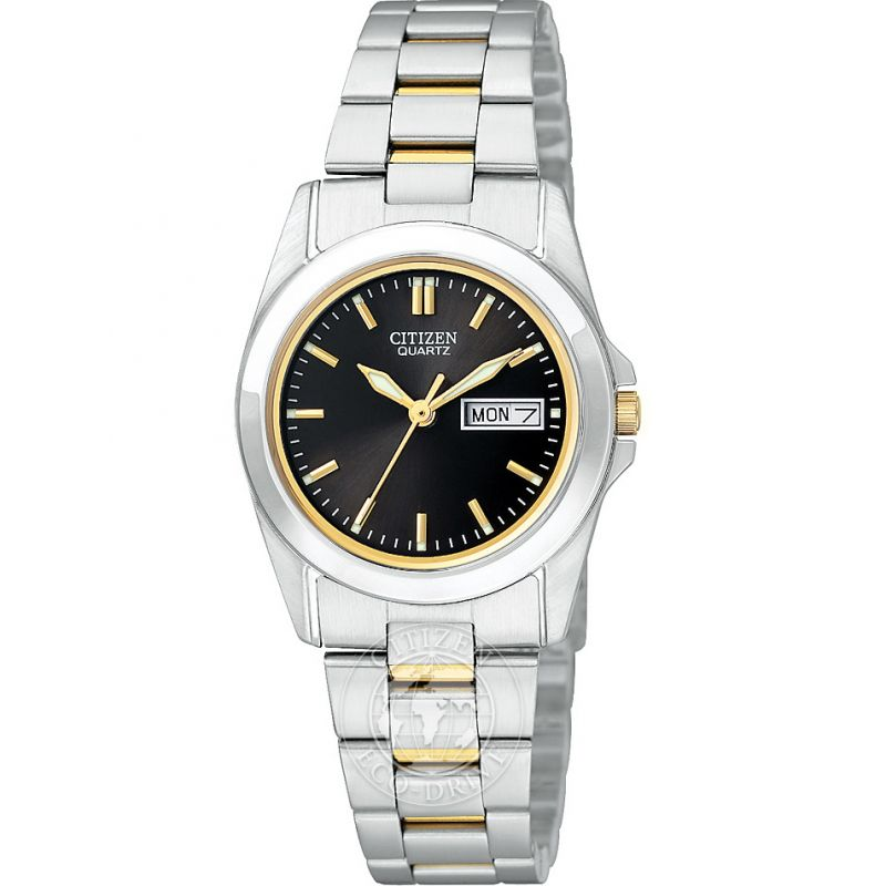 Ladies Citizen Watch EQ0564-59E