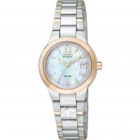 Ladies Citizen Watch EW1676-52D