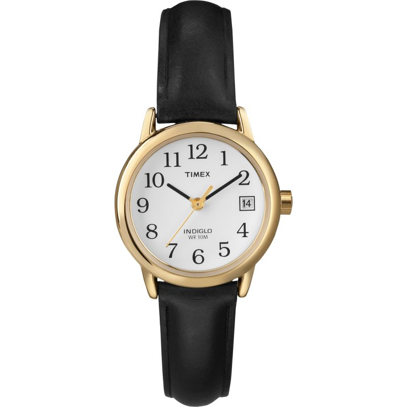 Ladies Timex Easy Reader Watch T2H341