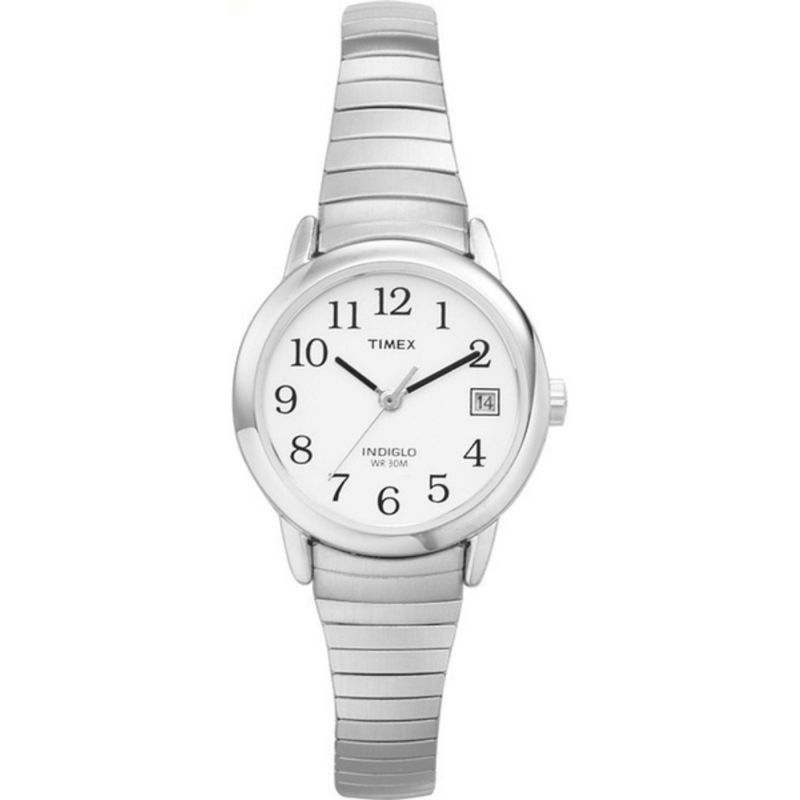 Ladies Timex Indiglo Easy Reader Watch T2H371