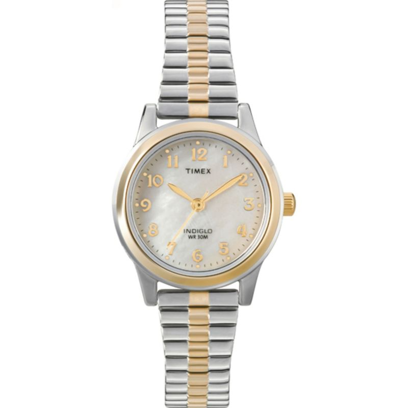 Ladies Timex Main Street Watch T2M828