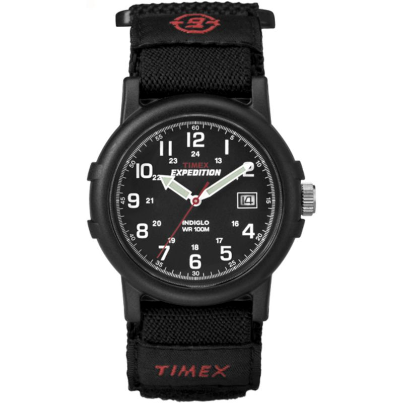 Mens Timex Indiglo Expedition Watch T40011