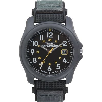 Mens Timex Indiglo Expedition Watch T42571