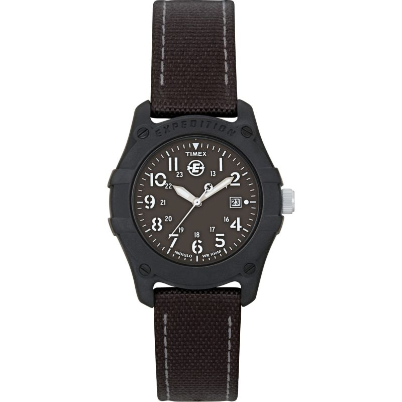 Unisex Timex Indiglo Expedition E Series Watch T49692