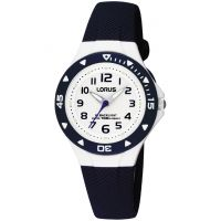 Childrens Lorus Watch RRX43CX9