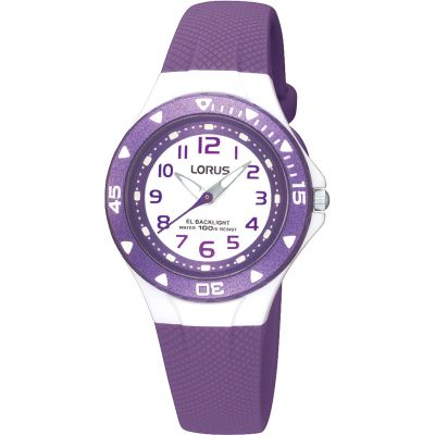 Ladies Lorus Watch R2337DX9
